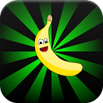 Psycho Bananas Icon