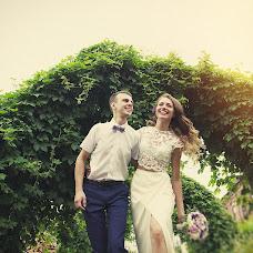 Wedding photographer Aleksey Kamyshev (ALKAM). Photo of 10.08.2018