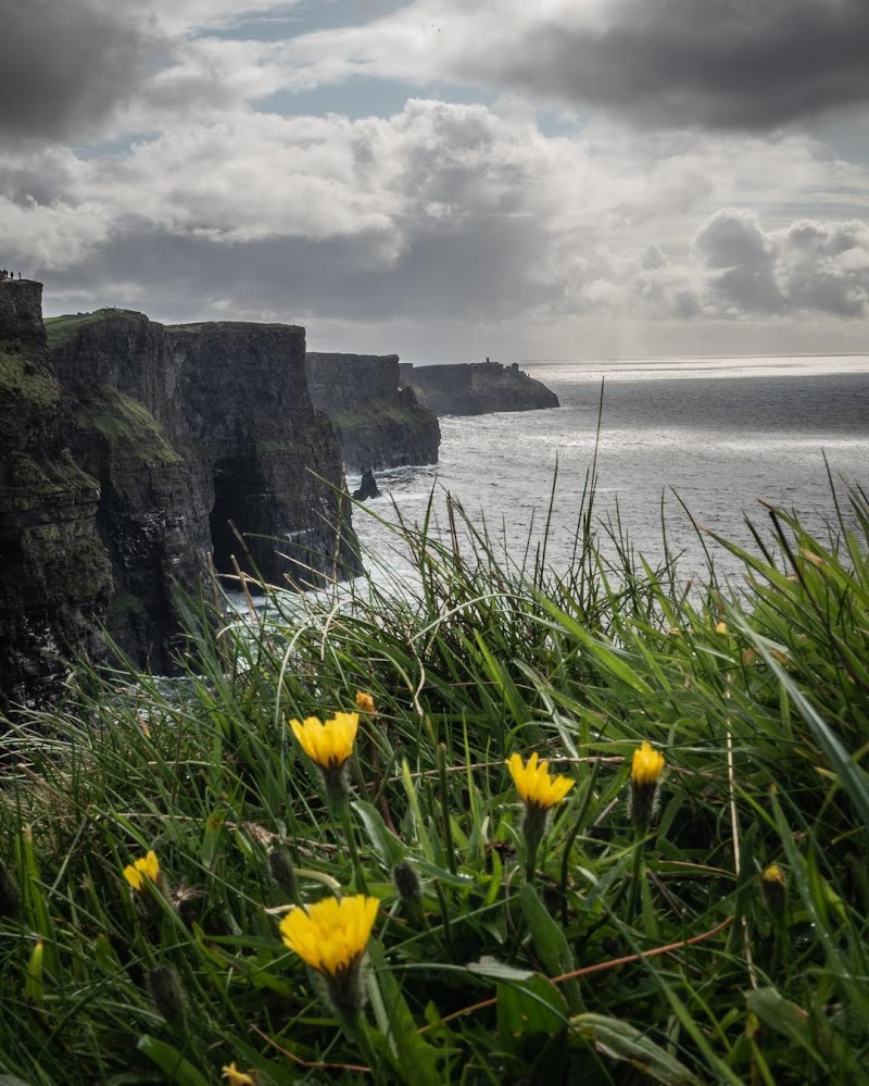 Cliff of Moher di simone_fagnani