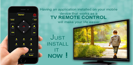 TV Remote Controller 2018 Prank for PC