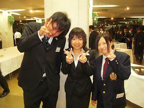 Photo: 2010年度京都府学生合同研修会