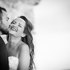 Wedding photographer Sophia Alhazidou (alhazidou). Photo of 06.02.2014