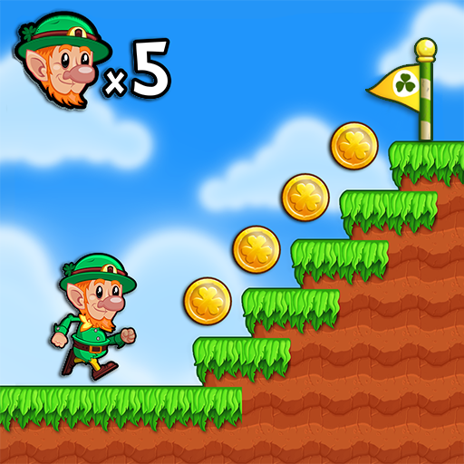 Leps World 2 🍀🍀1.9.6.8