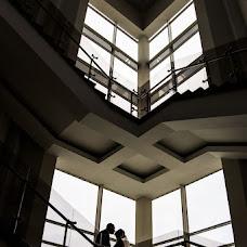 Wedding photographer Mikhail Zolotov (Zolotov). Photo of 08.10.2013