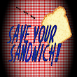 Save Your Sandwich! icon