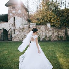 Wedding photographer Evgeniy Kukulka (beorn). Photo of 02.02.2018