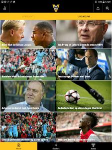 Voetbal Inside screenshot 6
