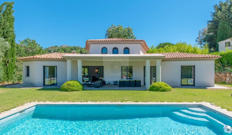 Maison avec piscine et terrasse Auribeau-sur-Siagne