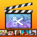 Crop Video: Editing App icon