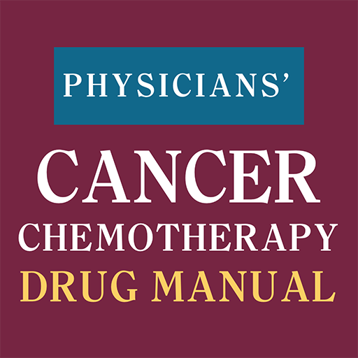 Icon for Physicians' Cancer Chemotherapy Drug Manual