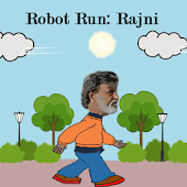 Robot 2.0 Run: The Game (Rajnikanth)