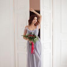 Wedding photographer Anna Silakova (39silakova). Photo of 31.10.2016