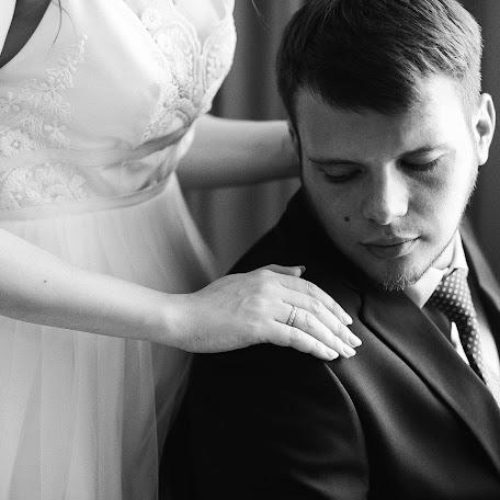 Wedding photographer Anna Berezina (annberezina). Photo of 23.12.2017