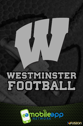 Westminster Football
