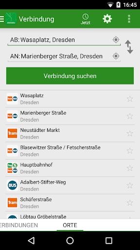 玩免費交通運輸APP|下載FahrInfo Dresden app不用錢|硬是要APP