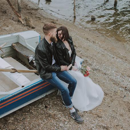 Wedding photographer Kseniya Mischuk (iamksenny). Photo of 19.03.2018