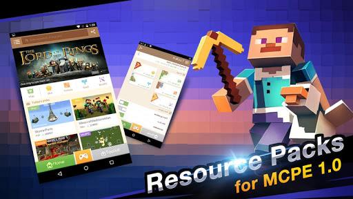 Master for Minecraft-Launcher screenshot 4