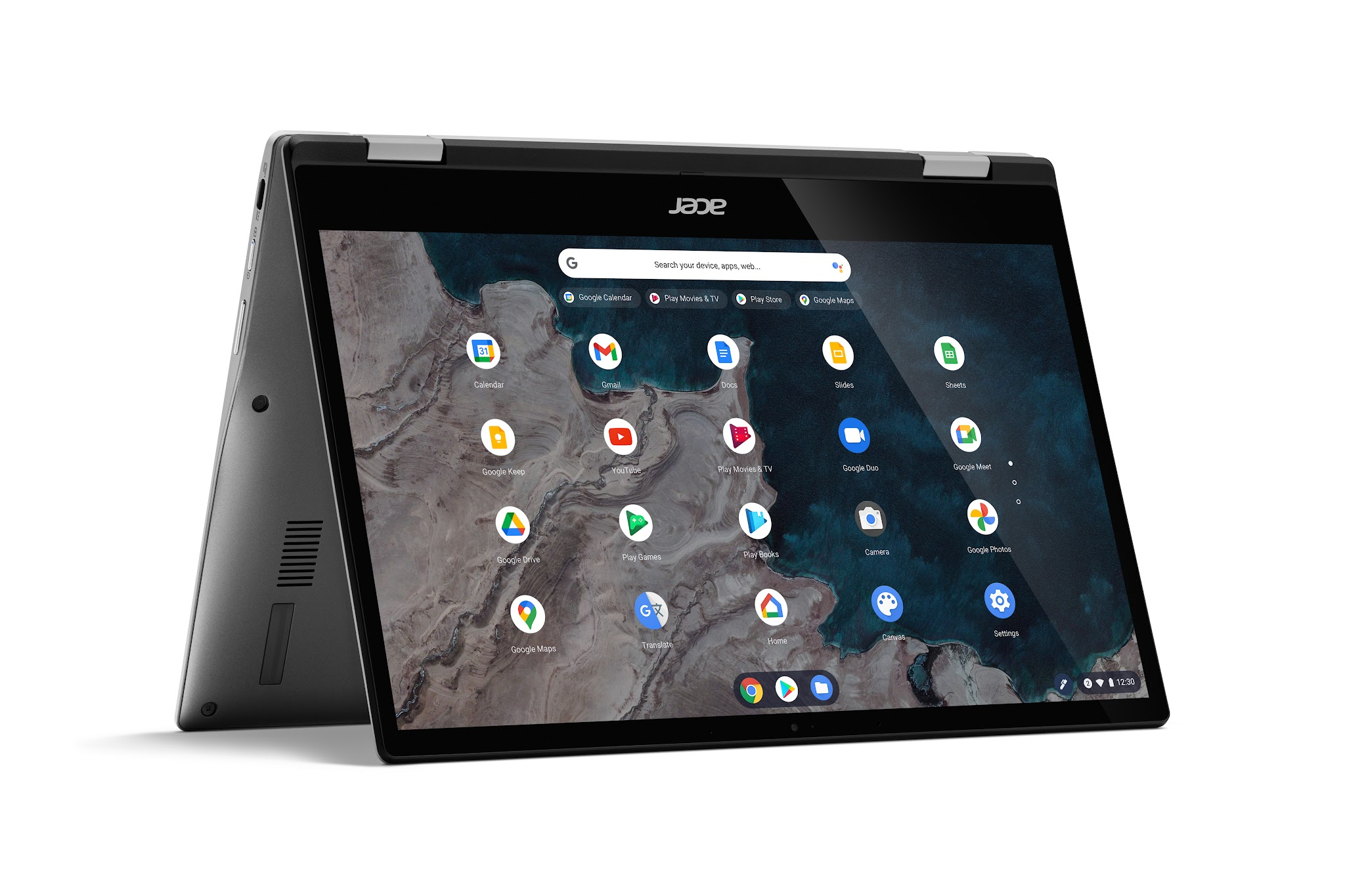 Acer Chromebook Spin 513 - photo 9