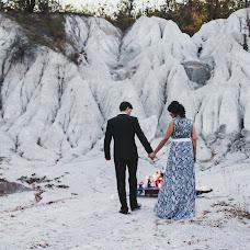 Wedding photographer Natalya Pluzhnikova (Plugnikova). Photo of 15.03.2017