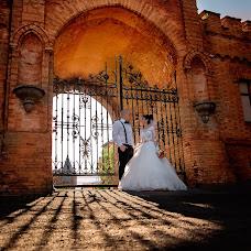 Wedding photographer Sergey Shkryabiy (shkryabiyphoto). Photo of 21.08.2018