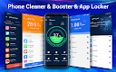 screenshot of Cleaner - Phone Booster