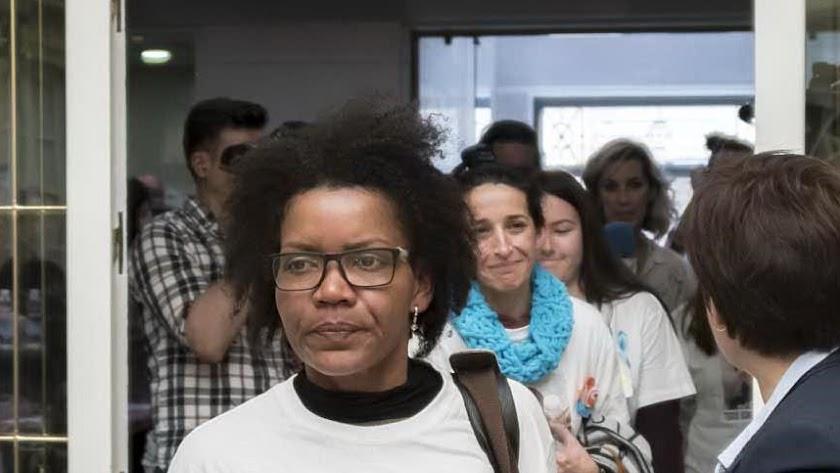 La investigación cree que Quezada mostró una falsa imagen de sufrimiento durante la búsqueda