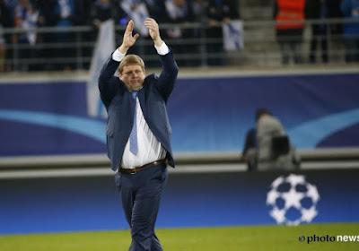 Johansson et Van Der Bruggen sont de retour de blessure