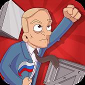 Jelly Jump: Putin