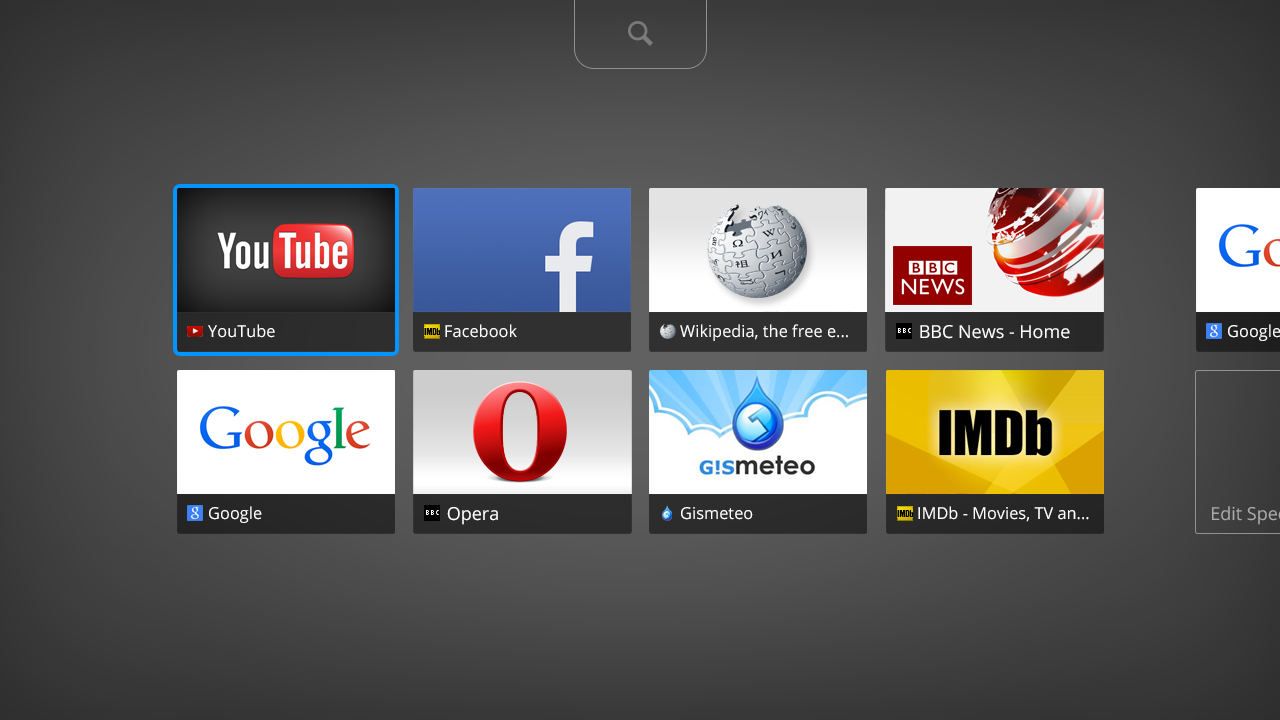 Tv Browser