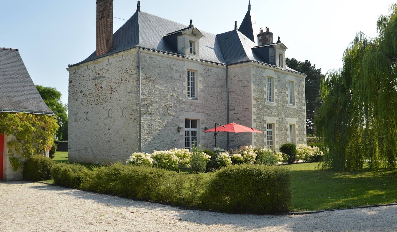 Propriété avec jardin Nantes