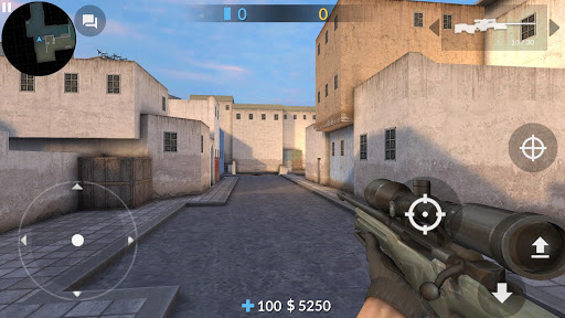 Critical Strike CS: Counter Terrorist Online FPS 5.6 Cheat screenshots 6