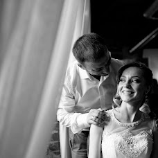 Wedding photographer Ivan Melchakov (melchakov). Photo of 20.08.2017