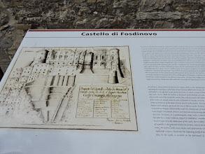 Photo: Castello di Fosdinovo 12-6-205