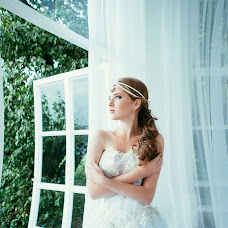 Wedding photographer Nina Potapova (ninapotapova). Photo of 10.09.2015