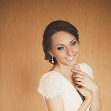 Wedding photographer Evgeniya Borisova (Jennechka). Photo of 30.06.2014