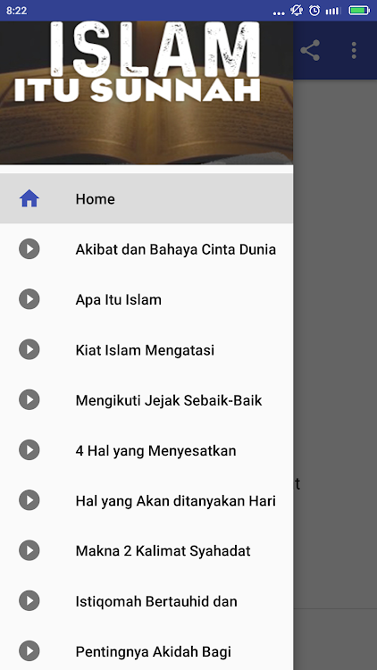Kajian Full Offline Ustad Yazid Android Apps Appagg