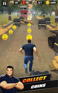 Daya Darwaza Tod Do – CID Fast & Endless Run 3