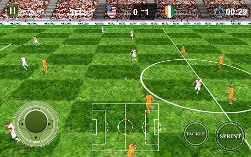 Ultimate Dream Soccer Strike Star League 2019 1.1 de.gamequotes.net 4