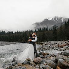 婚禮攝影師Andrey Sasin(Andrik)。05.06.2019的照片