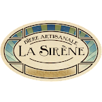 Logo of La Sirene Belle- French Ale