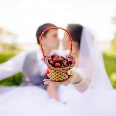 Wedding photographer Vyacheslav Kuzin (KuzinART). Photo of 30.05.2017