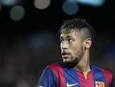 Les exclusions de Neymar et Bacca