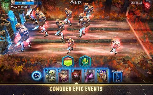 Game Heroic - Magic Duel APK for Windows Phone