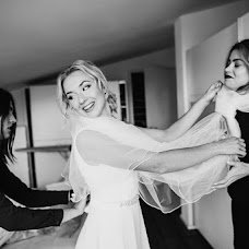 Wedding photographer Maksim Artemchuk (theartemchuk). Photo of 28.03.2019