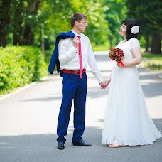 Wedding photographer Yana Starygina (Yanastary). Photo of 25.07.2016