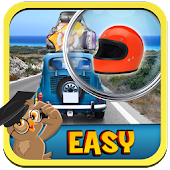 New Free Hidden Object Games Free New Road Trip
