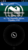 Screenshot of True Contact Caller ID & Block