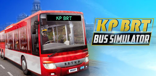 KP BRT Bus Simulator : Smart City Bus Game - Apps on Google Play
