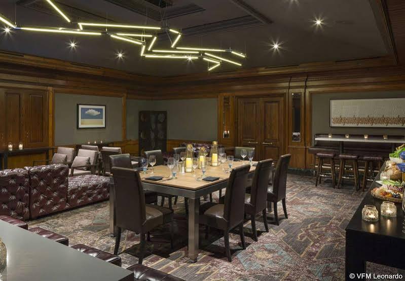 The RitzCarlton Phoenix
