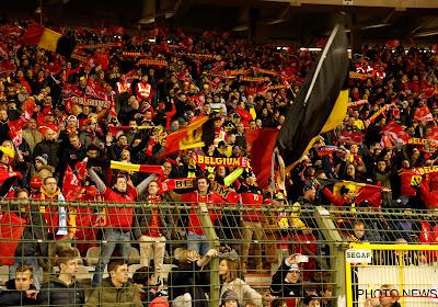 Deze dagen moet u vrijhouden om de Rode Duivels aan het werk te zien tegen C. Ronaldo en Shaqiri